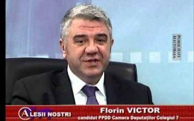"""Florin Victor Dumitriu, un ,,economist refuzat de BNR"""", promovat de ministrul Finanțelor!"""