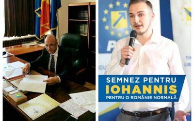"""Mihai Ionescu, ,,beizadeaua"""" de la Ministerul Agriculturii"""