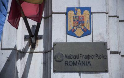 """Mironel Panțuroiu, acuzat de ,,implicare în ţepe imobiliare"""", promovat Secretar de Stat la Finanţe"""