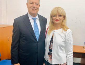"""Oana Diana Morar, fata unui ofiţer din Securitatea lui Ceauşescu, este ,,latifundiarul"""" ajuns în conducerea Ministerului Justiţiei"""