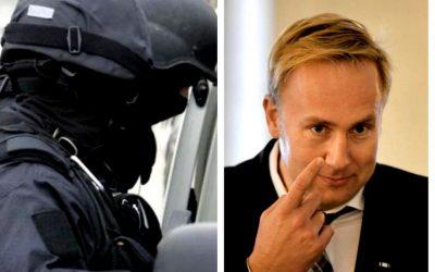 "Victor Costache, un ministru cu ,,sfătuitori penali"""