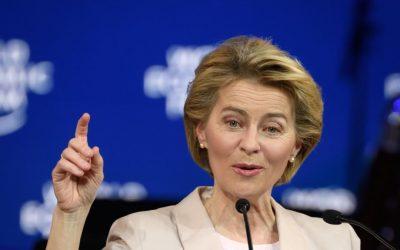 Comisia Europeană critică dur Guvernul PNL pentru modificarea legislației electorale cu mai puțin de 1 an înainte de alegeri.