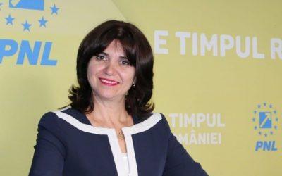 Ultimul tun al Monicăi Anisie: Ministerul Educației cumpără măști în valoare de 10 milioane euro cu termen limită de depunere a ofertelor în doar 4 ore.