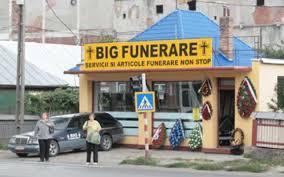 Patronul unei firme de pompe funebre este noul manager al Spitalului Județean de Urgență Piatra-Neamț