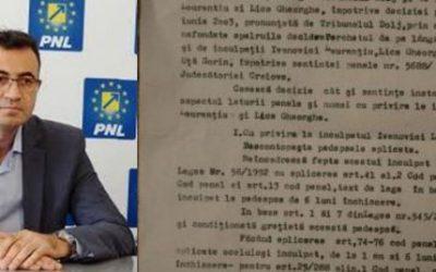 Liberalii nu mai țin cont de nimic! Spitalul Clinic Judetean de Urgentã Craiova este condus de un penal.