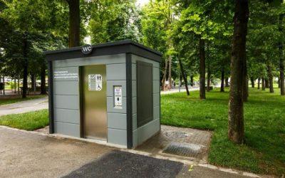 Cluj: Toalete automatizate, achiziționate de Primărie în baza proiectului de bugetare participativă. O toaletă a costat 219.000 de lei bucata, fără TVA