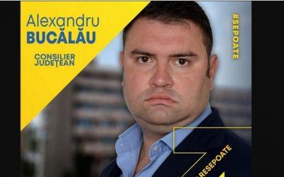 """Revoltă în PNL Brăila după ce fostul PRM-ist Bucălău și """"Șmecherul Făureiului"""" au devenit capi de listă la alegerile parlamentare"""