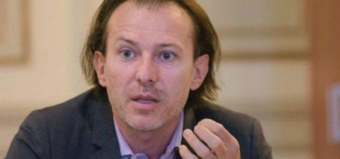"""""""Profesionistii"""" PNL: Ministrul Finantelor, Florin Cîțu, nota 4 la examenul de treapta a doua de la Liceul Energetic – Ramnicu Valcea!"""