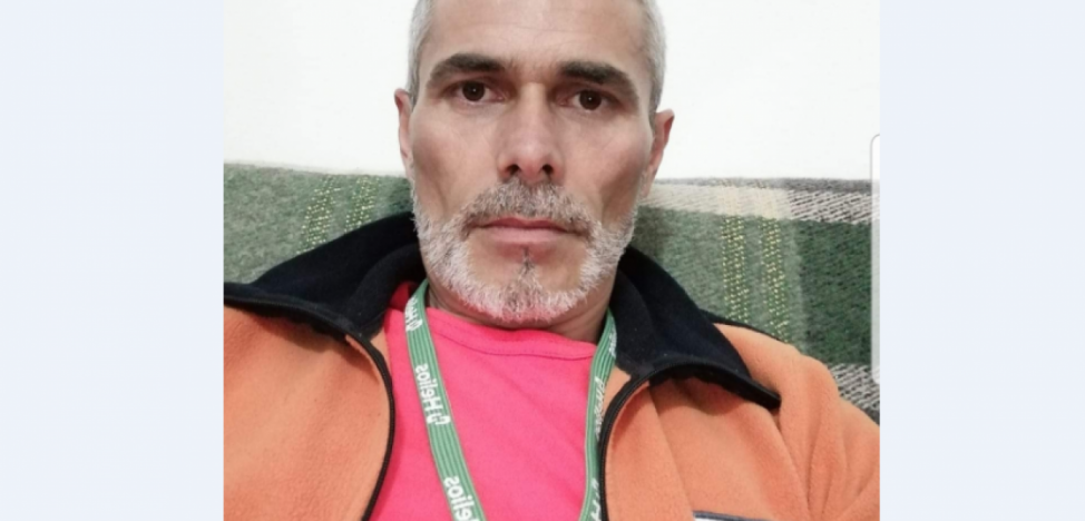 Fost şofer de tir, acum ambulanţier, singurul candidat pentru funcţia de manager al unui spital din România